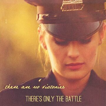Kate Beckett by GracieLou175