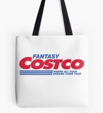 Fantasy Costco Tote Bag