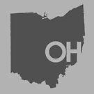 OHIO by tinncity