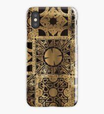 Lament Configuration Spread iPhone Case/Skin