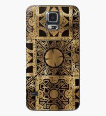 Lament Configuration Spread Case/Skin for Samsung Galaxy