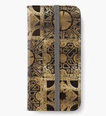 Lament Configuration Spread iPhone Wallet/Case/Skin