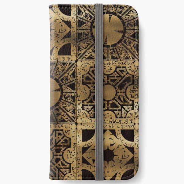 Lament Configuration Spread iPhone Wallet