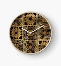 Lament Configuration Spread Clock