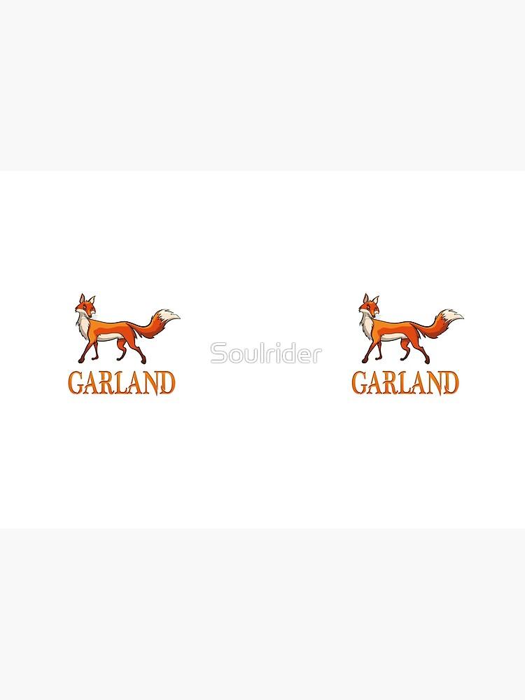Garland Fox von Soulrider