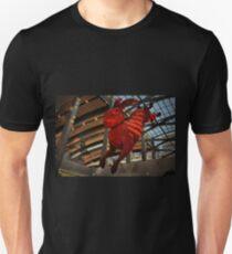 Red Rabbit Unisex T-Shirt