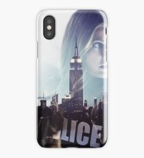 Beckett iPhone Case