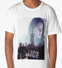 Beckett Long T-Shirt