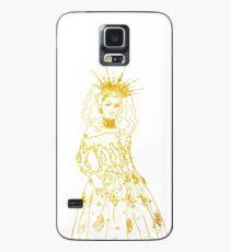 Team Aja - All Stars 3 Case/Skin for Samsung Galaxy