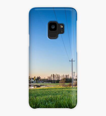 INFINITY [Samsung Galaxy cases/skins] Case/Skin for Samsung Galaxy