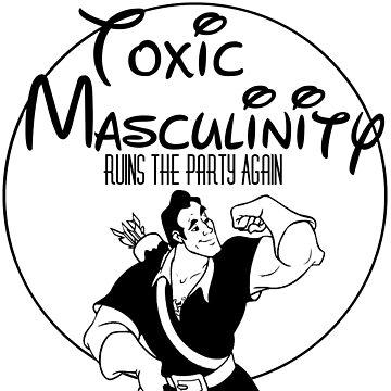 Toxic Gastonulinity by Pegasaurus-Rex