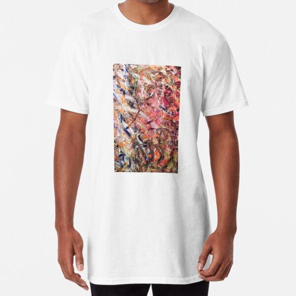 Accomplissement T-shirt long