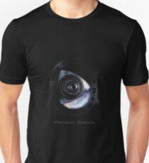Initial D Rotary  Unisex T-Shirt