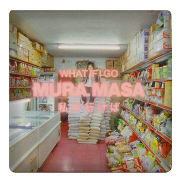 mura masa by Viri