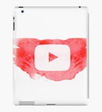 Trend on YouTube iPad Case/Skin