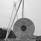 Millers Bridge by kernuak