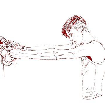 jonah's got a gun by delilahdesanges