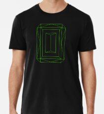 vide noir Men's Premium T-Shirt