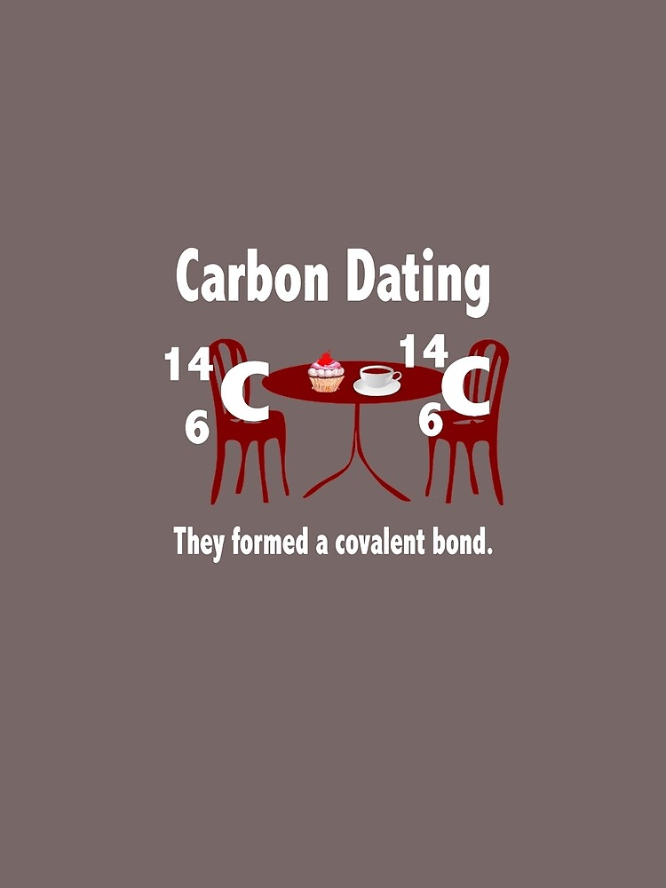 Carbon dating funny men