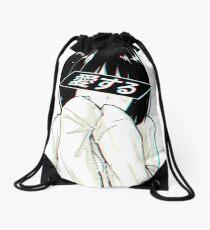 LOVE (Japanisch) - Sad Japanese Aesthetic Rucksackbeutel
