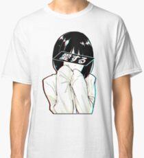 Camiseta clásica AMOR (Japonés) - Sad Japanese Aesthetic