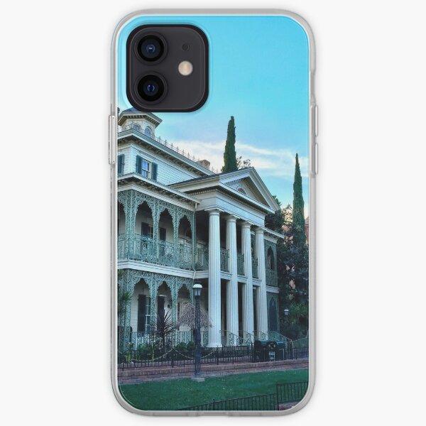 Haunted Mansion Morning Haze iPhone Soft Case