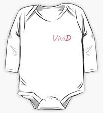 ViviD  One Piece - Long Sleeve