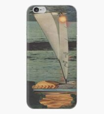 Sun Set Sail iPhone Case