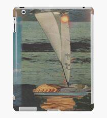 Sun Set Sail iPad Case/Skin
