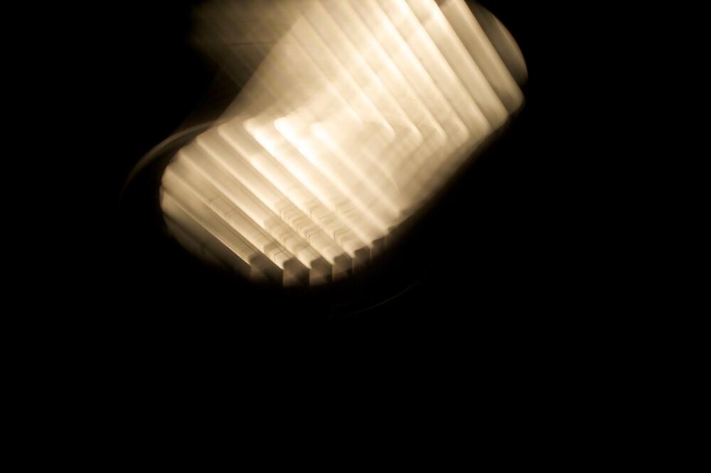 Searchlight  by Brad Clark