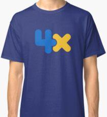 4x Classic T-Shirt