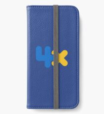 4x iPhone Wallet/Case/Skin