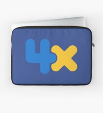 4x Laptop Sleeve