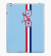 Bike Stripes British National Road Race iPad Case/Skin