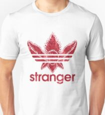 stranger new style hot 2018 art sticker shirt Unisex T-Shirt
