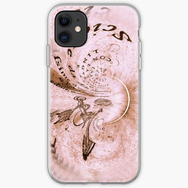 1570 iPhone Soft Case