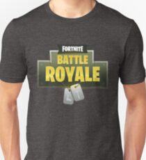 Fortnite Unisex T-Shirt