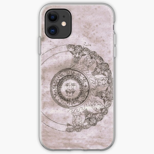 i1840 iPhone Soft Case