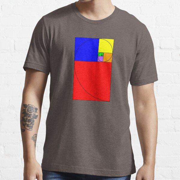 Golden Ratio Essential T-Shirt