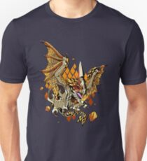 Thousand Blades Unisex T-Shirt