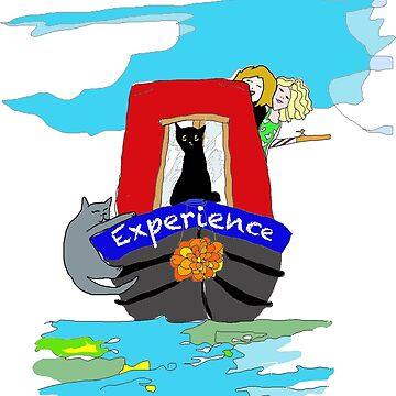 Narrowboat Experience by narrowboatexp