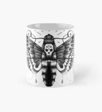 Death's-head Hawkmoth Mug