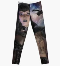 Corvus Leggings