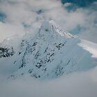 White peak - Landscape and Nature Photography by ewkaphoto