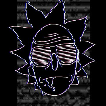 Rick Party von sergiomancinell