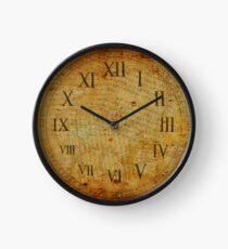 Steam Punk Clock Clock