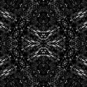 Black Topra by nupho