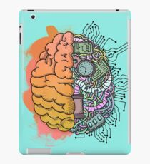 Brain Mechanics iPad Case/Skin