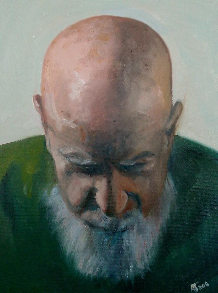 The Old Man by Derek Sullivan