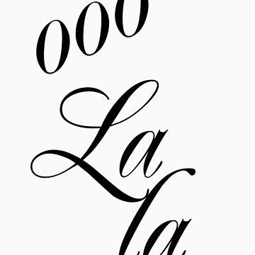 ooo Lala by 123alice1989